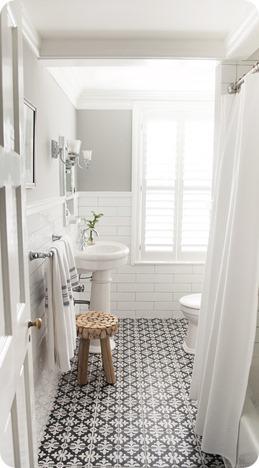 room for tuesday bathroom