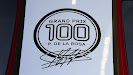Pedro de la Rosa has driven 100 GP's
