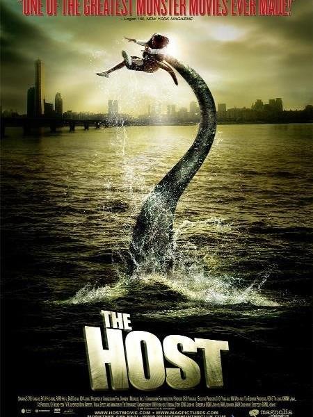 Quái vật sông Hàn - The Host 2006
