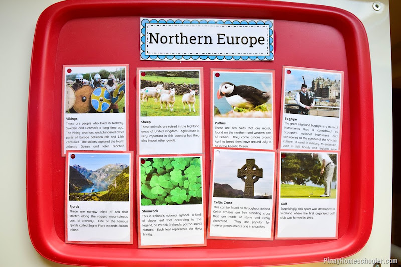 Important Facts About Northern Europe