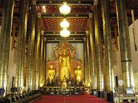 Wat Chedi Luang - Chiang Mai