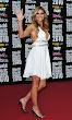 Clara Morgane World Music Awards 2010 Arrivals 4