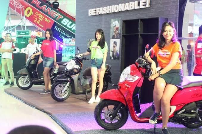 Usulan DPR, Pajak Sepeda Motor 150 cc ke Bawah Dihapus!