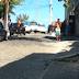 Homem é atingido por tiros na calha da Praia Grande próximo ao pesqueiro