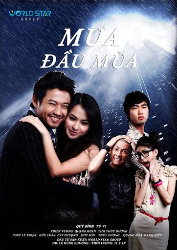 Phim Mưa đầu mùa
