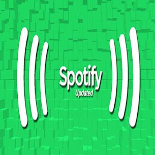 Spotify Music Premium v8.4.39.673 Mega Mod APK is Here ! 2