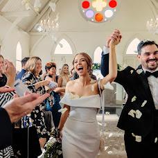 Wedding photographer Stephanie Kindermann (StephKindermann). Photo of 28.08.2018