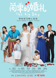 The Big Day Singapore Movie