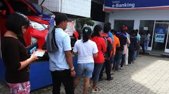 DKI Alokasikan Rp 623 M untuk Bantuan Tunai PPKM Darurat