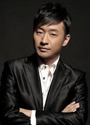 Huo Yaming China Actor