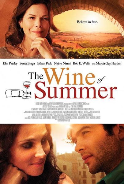 The Wine of Summer -  Hương Rượu Ngày Hè