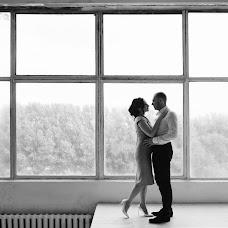 Wedding photographer Alina Paranina (AlinaParanina). Photo of 16.12.2017