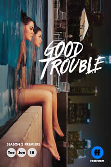 Baixar Série Good Trouble 2ª Temporada Torrent Grátis
