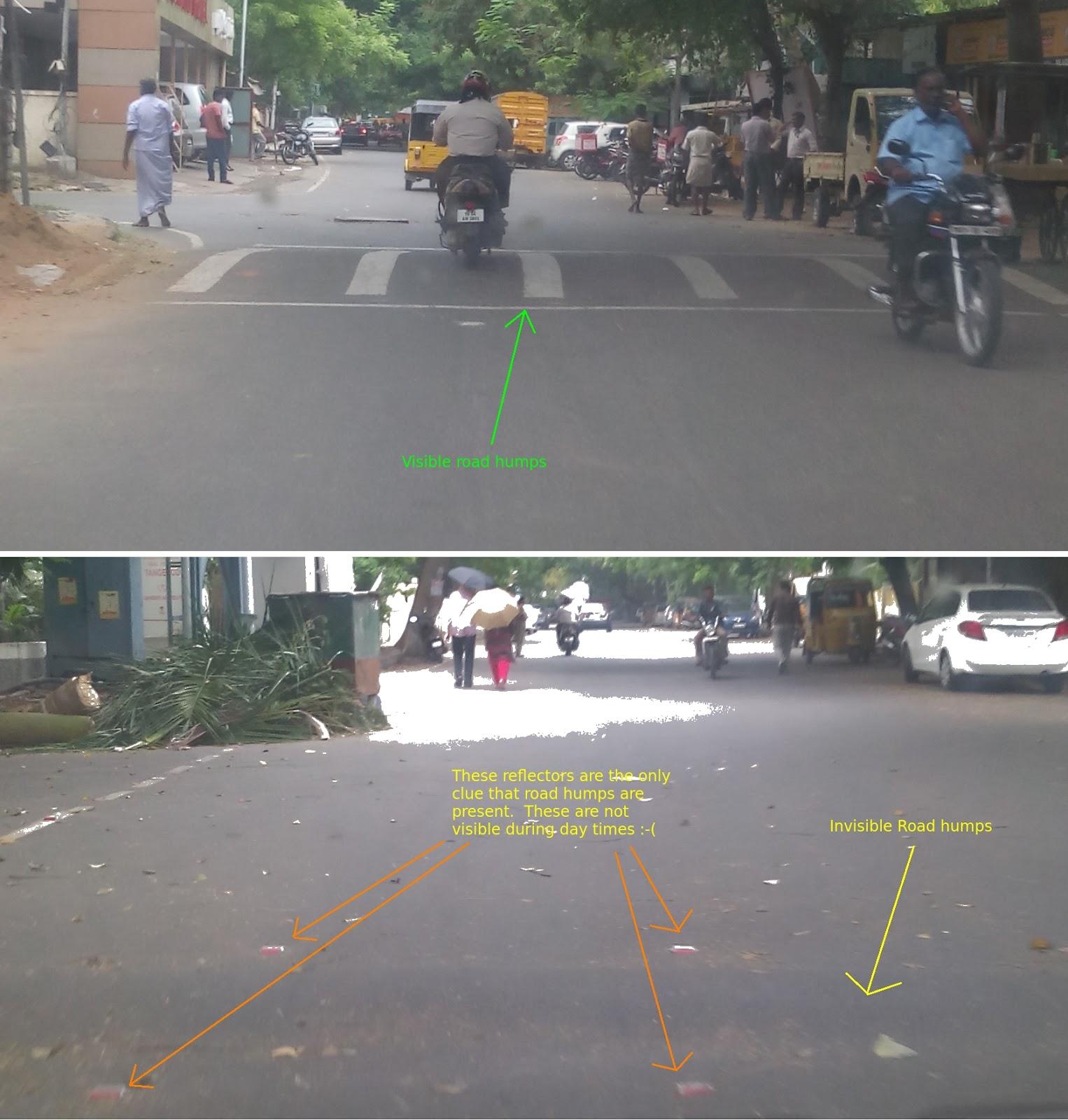 Can Google Map Show Road Hump And Potholes Boh8eia Xartes