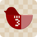 Pixnuri - Logic puzzle that you paint by numbers icon