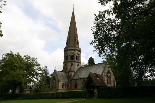 0905 058 Surrey, England