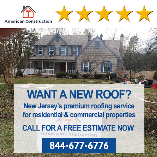 Cherry Hill Roofing Contractor