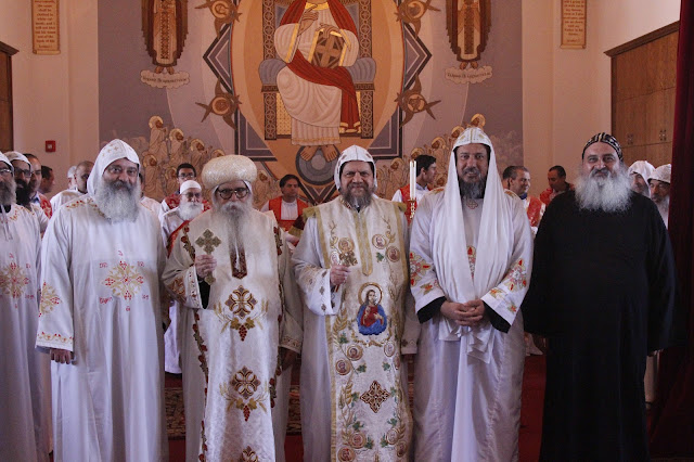 Consecration of Fr. Isaac & Fr. John Paul (monks) @ St Anthony Monastery - _MG_0821.JPG