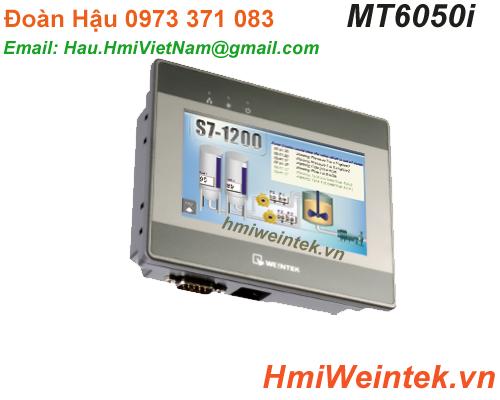 MT6050iH Weintek