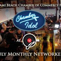Chamber Idol at Vinyl & Kai