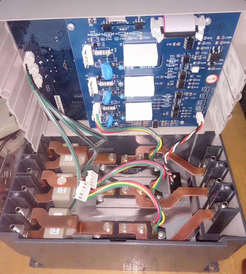 sửa chữa điện tử công nghiệp tại Đà Nẵng