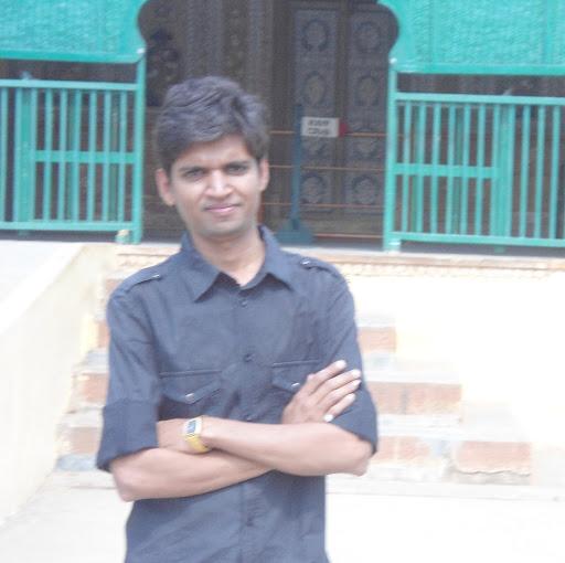 Pratik Upadhyay Photo 9