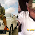DMW BOSS, Davido registers for NYSC, watch video