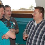 Clubavond 27 april 2012 het proeven van bieren