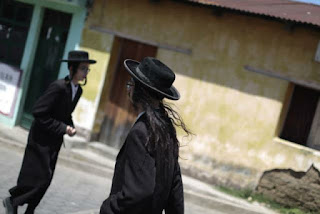 US and local Guatemalan police have begun raiding the compound of the extremist ultra-Orthodox (haredi) cult, Lev Tahor