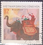 timbre Vietnam 002
