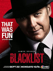 Blacklist Season 2 - Dah sách đen phần 2