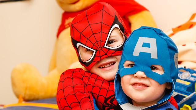 Jaki świat tworzą zabawki twojego dziecka?