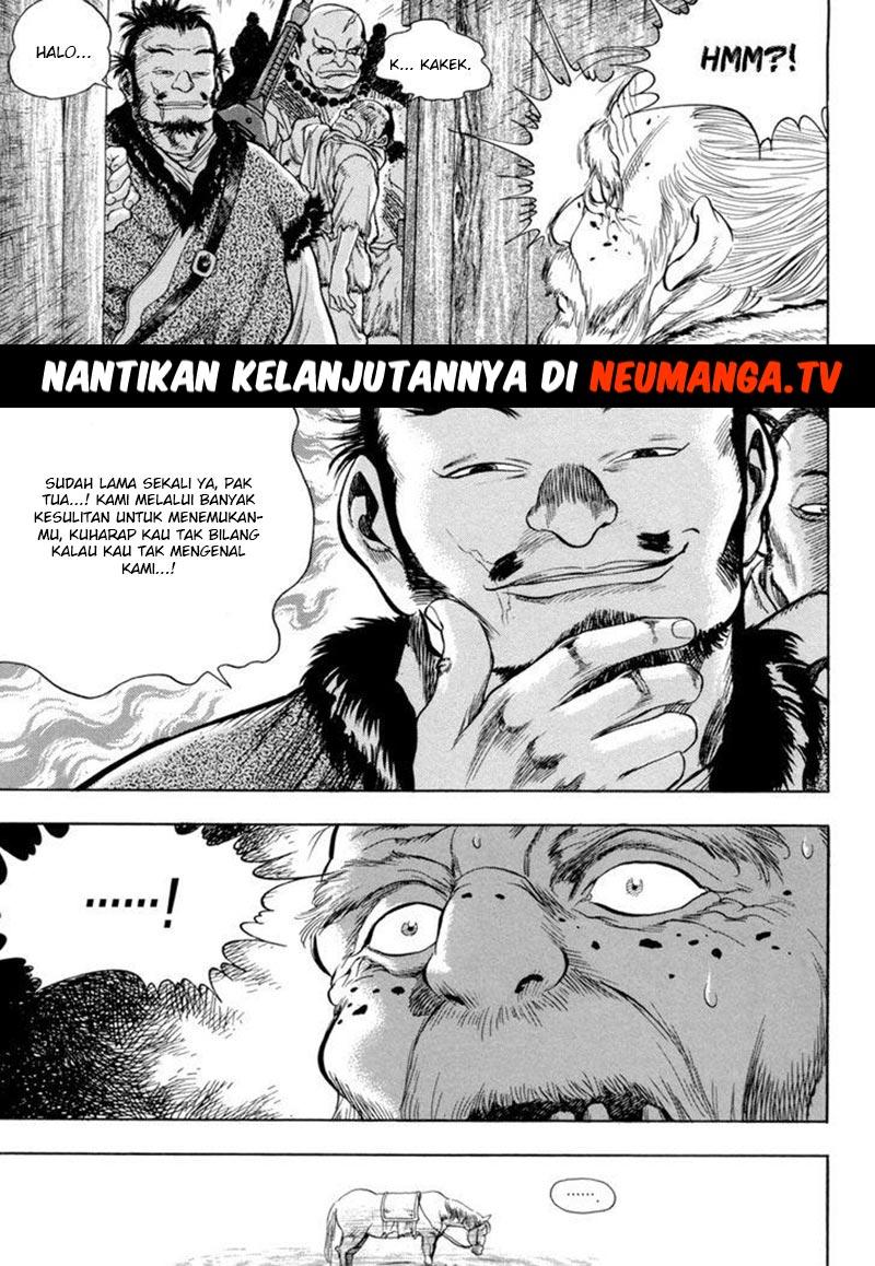 Baca Manga Yongbi Chapter 145 Komik Station