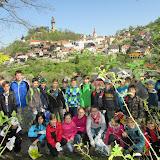 Den Země - škola