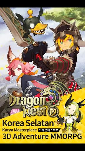 Dragon Nest M Sea Mobile