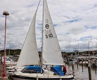 14062014 - jacht żaglowo-motorowy