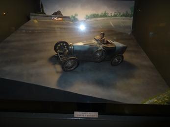 2018.07.02-059 maquette Bugatti 35