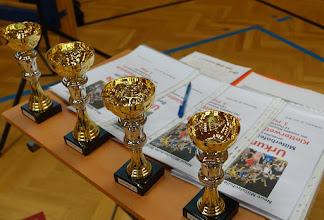 Photo: Preisverleihung Kletterwettbewerb