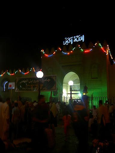 صور رمضان فى القاهرة بين الحسين ومسجد عمر  (( خاص لأمواج )) PICT2752