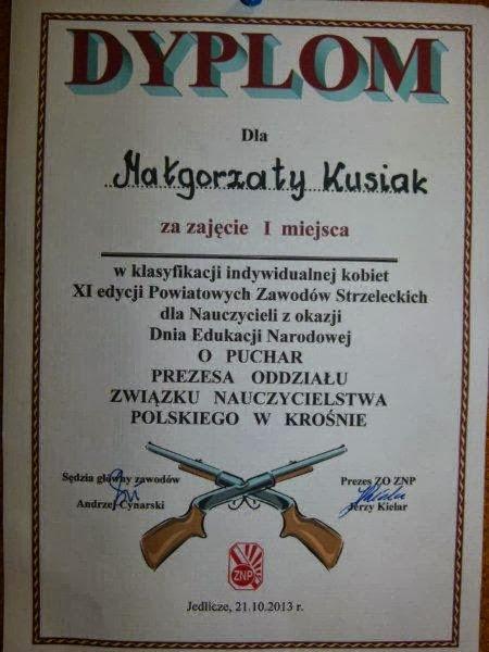 Powiatowe Zawody Strzeleckie - P1080739.jpg