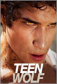 50 Série Teen Wolf Completa   HDTV