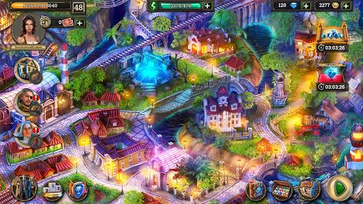 Hidden Object Games: Mystery of the City 1.16.15 screenshots 24