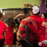 Photos from Fiesta de Navidad 2012 at Academy Ballroom