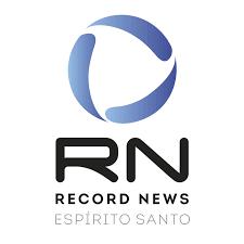 Logo Record News Espirito Santo