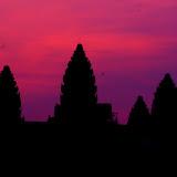 2012-2-16 Angkor Wat, Siem Reap, Cambodia