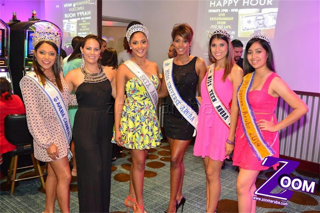 Srta Aruba Presentation of Candidates 26 march 2015 Trop Casino - Image_143.JPG