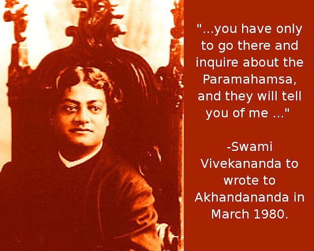 Vivekananda Paramahamsa