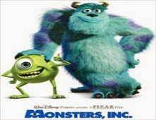 فيلم Monsters Inc