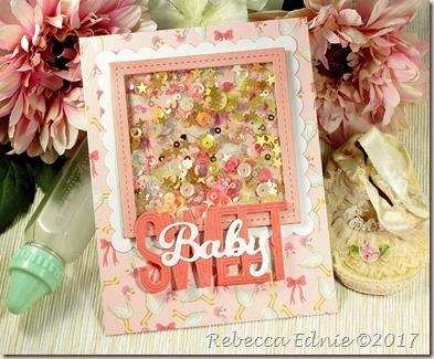 c4c 18 sweet baby shaker