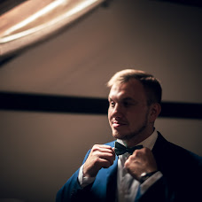 Wedding photographer Nik Mayorov (nickmayorov). Photo of 31.08.2015